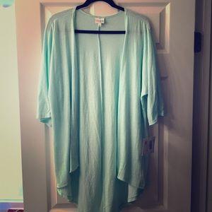 Lularoe Lindsay kimono style